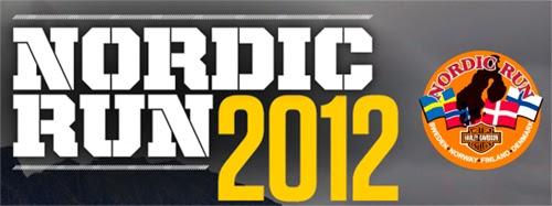 Nordic Run 2012
