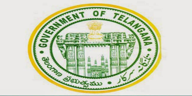 telangana was given royal assent.