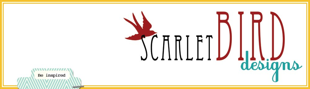 Scarlet Bird Designs