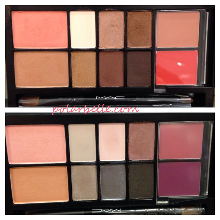 Nordstrom Anniversary 2014 Beauty Sale, eyeshadow, lipstick, blush