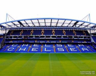 [imagetag] Sejarah Berdiri Stadion Stamford Bridge