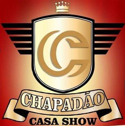 CHAPADÃO CASA SHOW