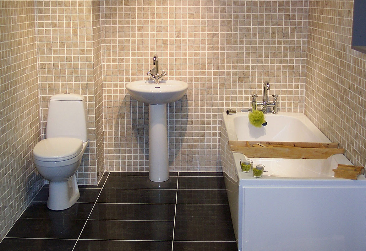 Apartment Small Bathroom Ideas