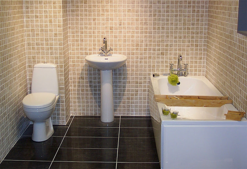 You have read this article with the title Bathroom Ideas for New  title=