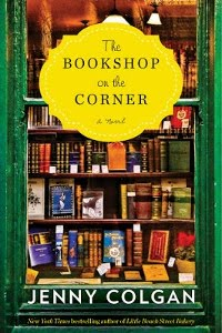 The Bookshop on the Corner / Giveaway