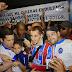 Romagnoli desembarca em Salvador com recepção da torcida