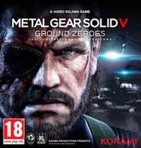 Metal Gear Solid V: Ground Zeroes – PC