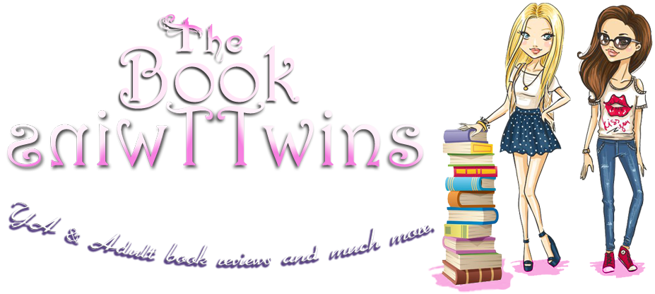The Book Twins - YA & Adult book reviews.