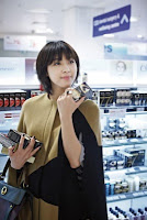 Ha Ji Won Lee