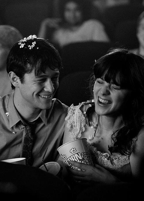 500 dias con summer, 500 days of summer, pareja feliz, erase una vez asi
