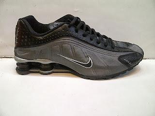 Sepatu Nike Shock R4 |terbaru 2013-2014|