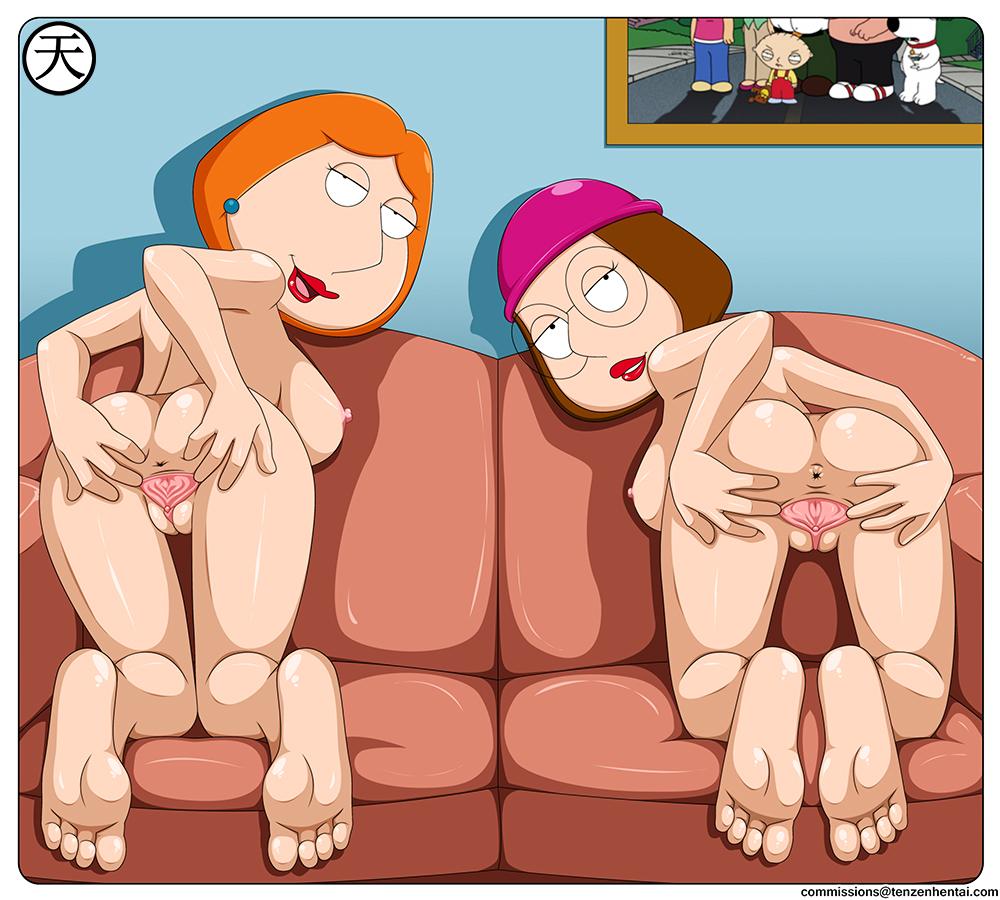 Lois Meg Hf