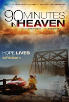 90 Minutes in Heaven (2015) Poster