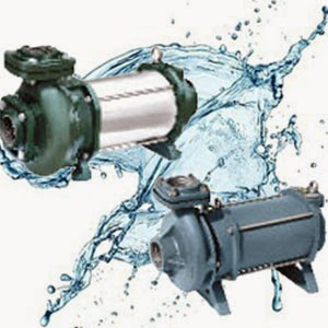 Oswal Single Phase Open Well Pump OSWD-14 (2HP) | 2HP Oswal Single Phase Well Pump Online, India - Pumpkart.com