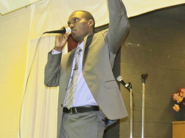Anonymous said nahitaji mwanamke wa kutombana na kufirana naye