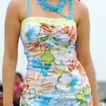 Hansika Motwani in Cute Dress Pics