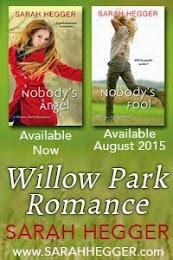 Willow Park Romance