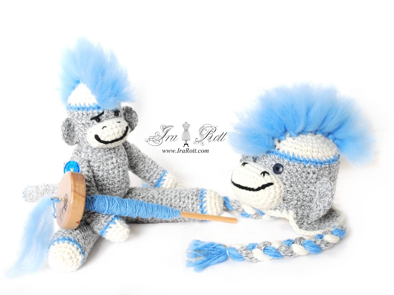 Handmade Hats Crochet Patterns By Irarott Inc Handmade