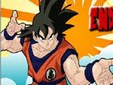 Dragonball End of The World | Juegos15.com
