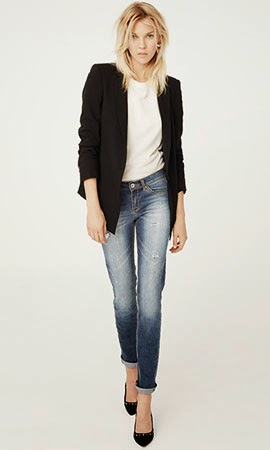 jeans otoño invierno 2014 SuiteBlanco