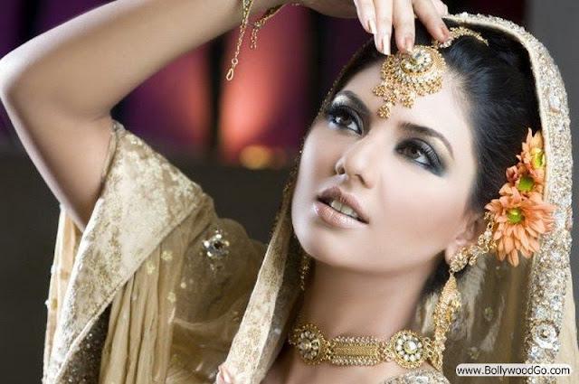 Foto Sunita Marsekal, Artis Cantik dan Populer di Pakistan