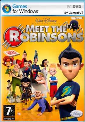 Descubriendo a los Robinsons (2007) PC Full Español