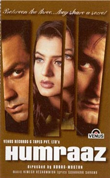 Humraaz 2002 Watch Movie Online With Subtitle Arabic  مترجم عربي
