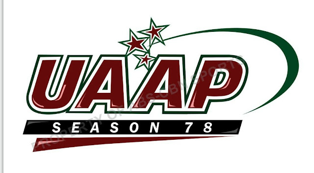 UAAP Season 78 logo