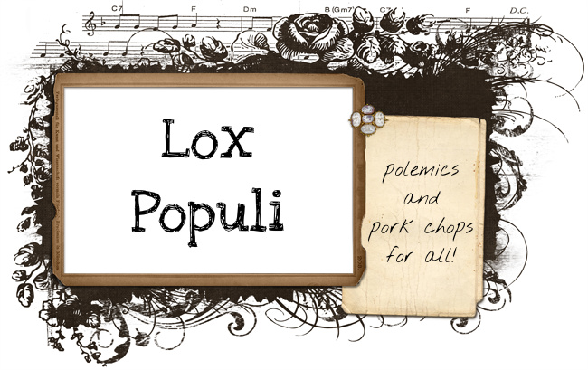 Lox Populi