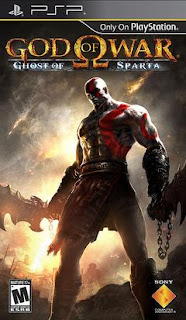 Gameplay God Of War: Ghost Of Sparta