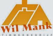 Timmerbedrijf Wil Mank