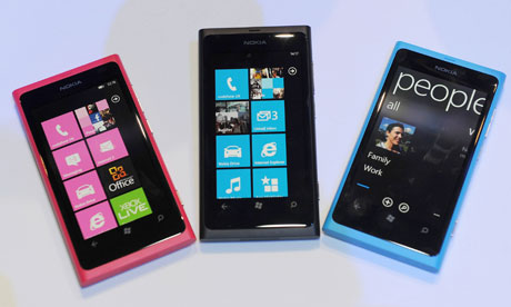 Can Nokia Lumia 800 Upgrade To Windows 8