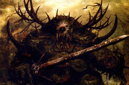 The End Times: Archaon, Dark Elf Cult of Slaanesh, and More