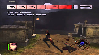 Bloodrayne II PS2 ISO For PC Full Version Free Download ZGASPC