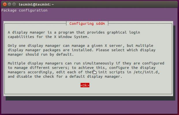 Install KDE Plasma 5.3 di Ubuntu 14.04 - 15.04