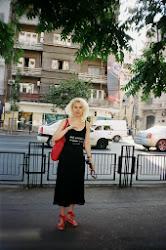 Olivia Marcov