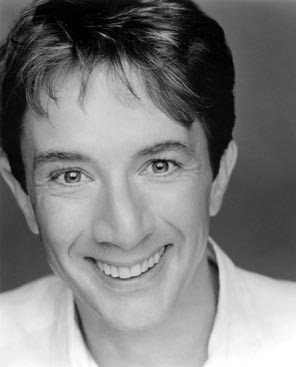actores de tv Martin Short