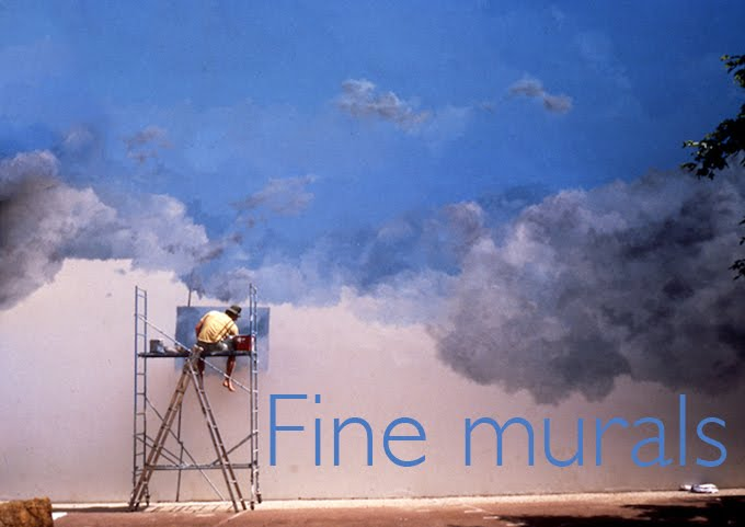 Fine Murals
