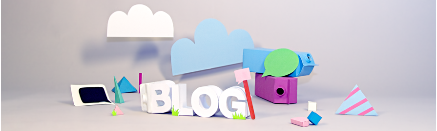 My blog is my story