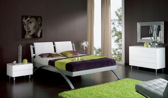 Dormitorios juveniles chicas dise os arquitect nicos for Planificador habitaciones