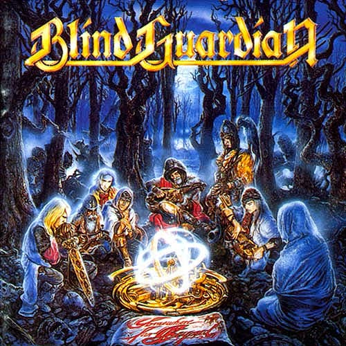 Blind Guardian – Somewhere Far Beyond