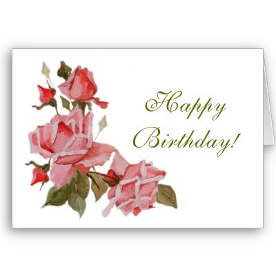 Free Birthday Card Crafthubs – Free Birthday Cards Download