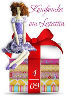 Candy di LATATTIA HANDMADE