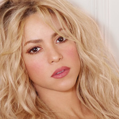 Shakira: Woman Full of Grace
