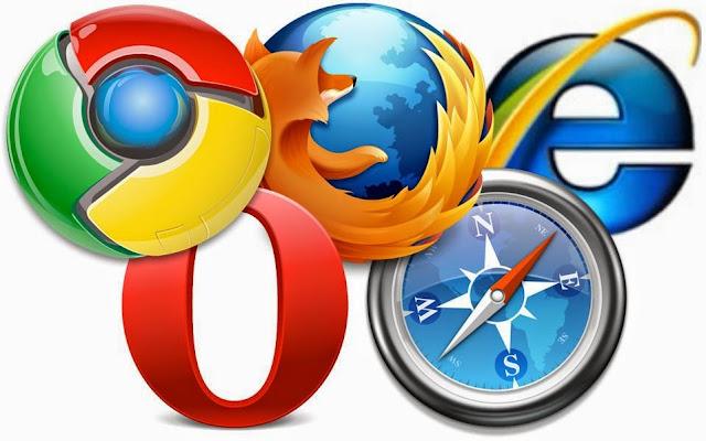 5 Web Browser Terbaik untuk PC