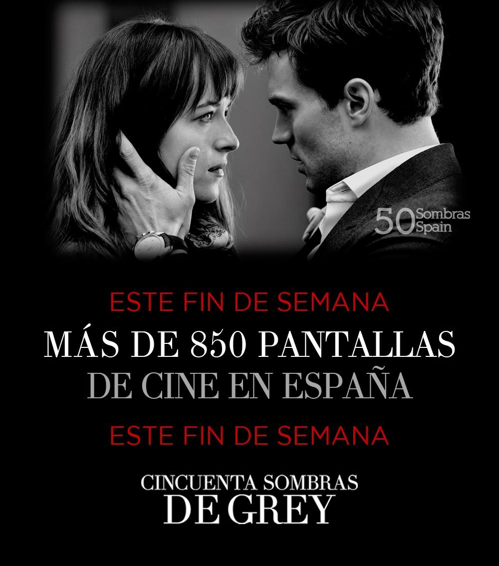 39 50 sombras de grey 39 recauda 7 millones en espa a - 50 sombras de grey en espana ...