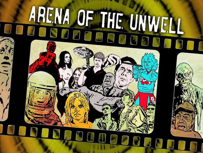 Arena Of The Unwell