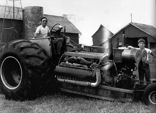 Just a car guy some famous great hot rodders passed away for Go e bike motor