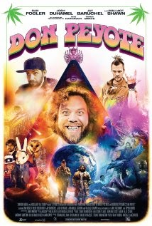 Watch Don Peyote (2014) Movie Online Without Download