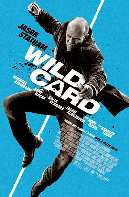 Wild Card 2015 HDRip 480p 300mb ESub